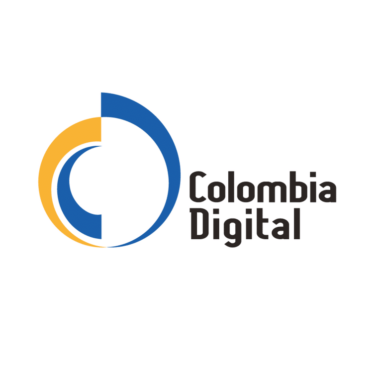 Logo de Colombia Digital