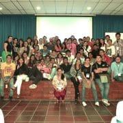 """Balance presencia Carlos Cortés en Tercer Encuentro Binacional DIME 2012 """"Diseño y Mercadeo"""""""
