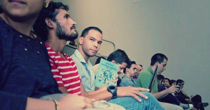 Balance presencia Carlos Cortés en el Conversatorio Mercadeo en Redes Sociales de la Universidad Icesi en Cali