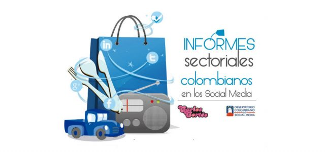 Informe Centros Comerciales Colombianos en los Social Media (Facebook) Julio 2012