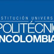 Carlos Cortés en el Diplomado en Redes Sociales del Politécnico Grancolombiano (Bogotá)