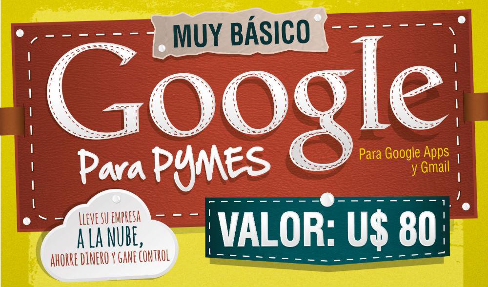 Header Carlos Cortés Google para PYMES