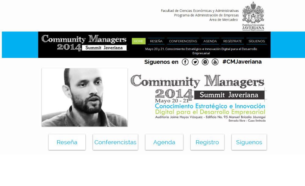 carlos-cortes-en-el-community-managers-summit-javeriana1