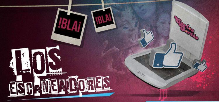 #ALINEADOSDIGITALES Los escaneadores