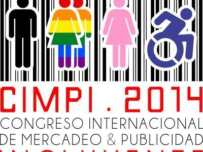 Carlos Cortés en CIMPI 2014 – Congreso Internacional de Mercadeo y Publicidad Incluyente (Cartagena)