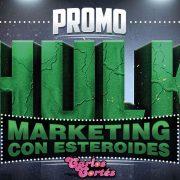 Promo HULK