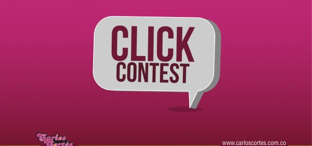 Click contest
