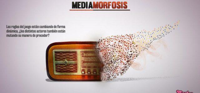 Carlos Cortés en el Premio de Periodismo Ciudad de Manizales