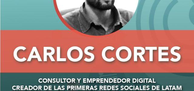 Balance presencia Carlos Cortés en Digital Strategy en La Salle College