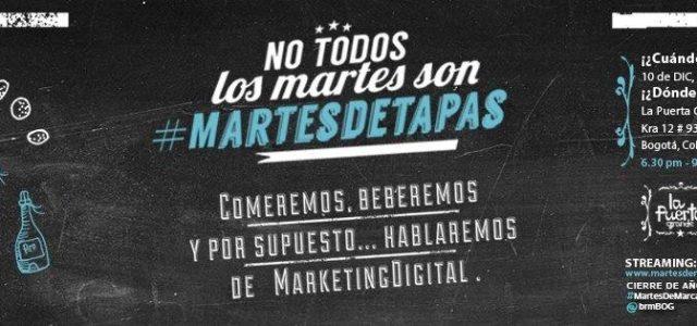 Cierre de año 2013 #MartesDeMarcas