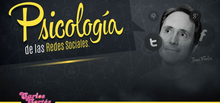 #CIUDADANOSDIGITALES Psicología de las Redes Sociales (Eduard Punset con James Fowler)