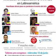 Faltan pocos días para Expoelearning Latinoamérica 2013