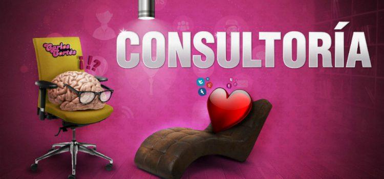 #ConsultoríaAbierta N°1