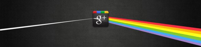 Usar Google+ como lector de noticias