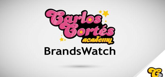 #CarlosCortésAcademy #BrandsWatch El Éxito en Facebook