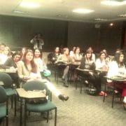 Balance de la presencia de Carlos Cortés en la especialización de Mercadeo de la Universidad Externado de Colombia