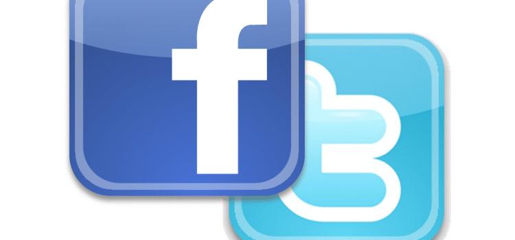 Facebook People Directory y Twitter People Directory