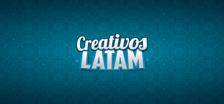 Creativos Latam. Streaming N°1. Pegatina Criolla
