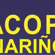 Balance presencia Carlos Cortés en eventos con Acopi Nariño