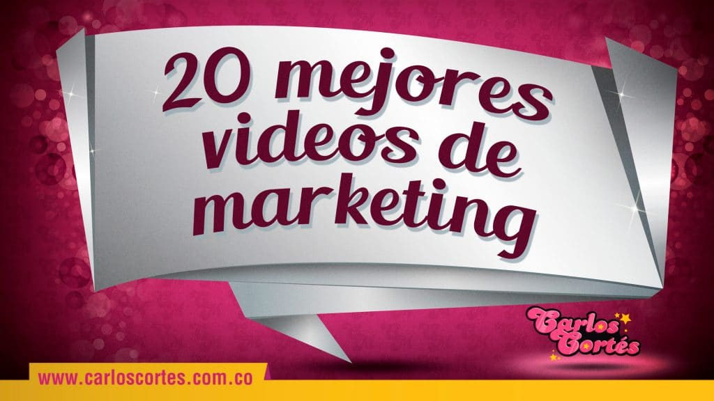 mejores videos de marketing