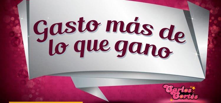 #ConsultorioParaEmpresarios N°1 Gasto más de lo que gano (Milena de Pasto – Colombia)