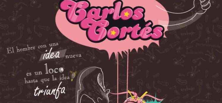 Balance presencia Carlos Cortés en Colegio San Ignacio de Loyola (La Paz, Bolivia)