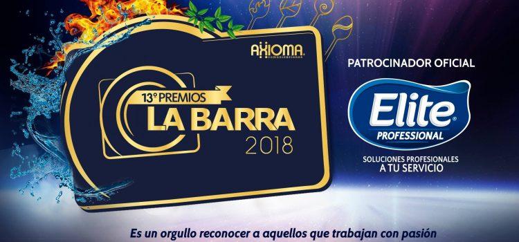 Sayonara gana premio La Barra al mejor restaurante del Eje Cafetero