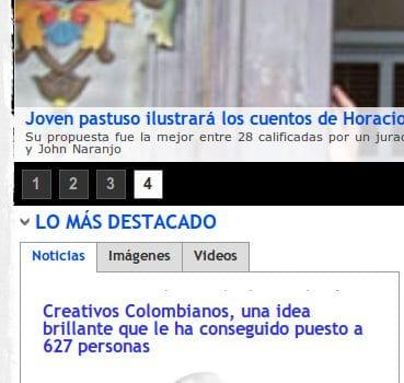Carlos Cortés en entrevista con Diego Rodríguez para P&M online
