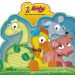Frisby Kids