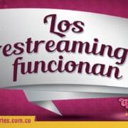Los restreamings (retransmisiones) funcionan en Facebook y otras Redes Sociales!