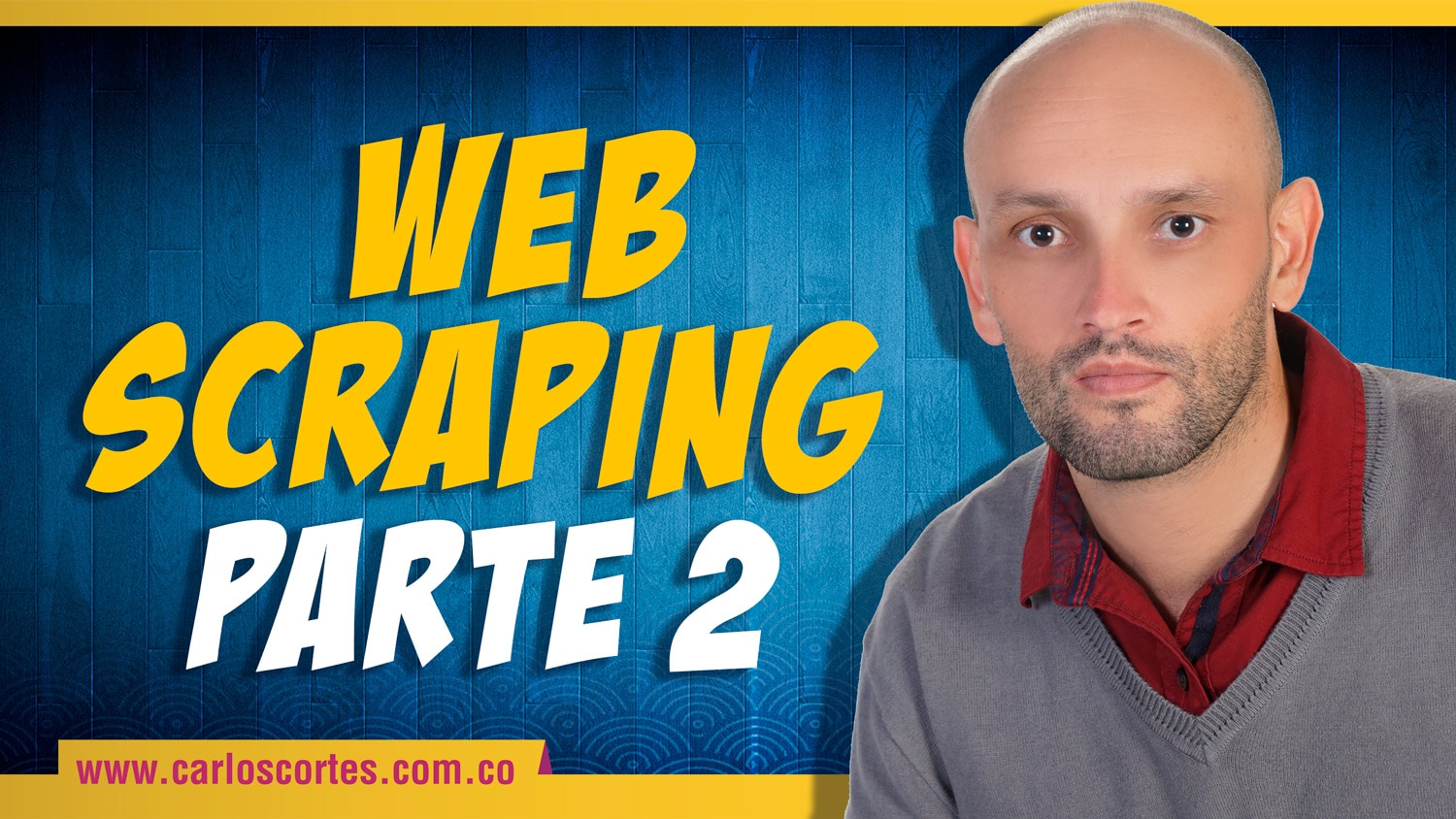 web scraping paginacion