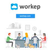 Workep, invitación a hacer review (reseña)