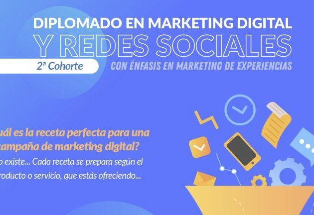 Diplomado en Marketing Digital en Pereira