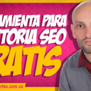 Auditoria SEO con Ubersuggest