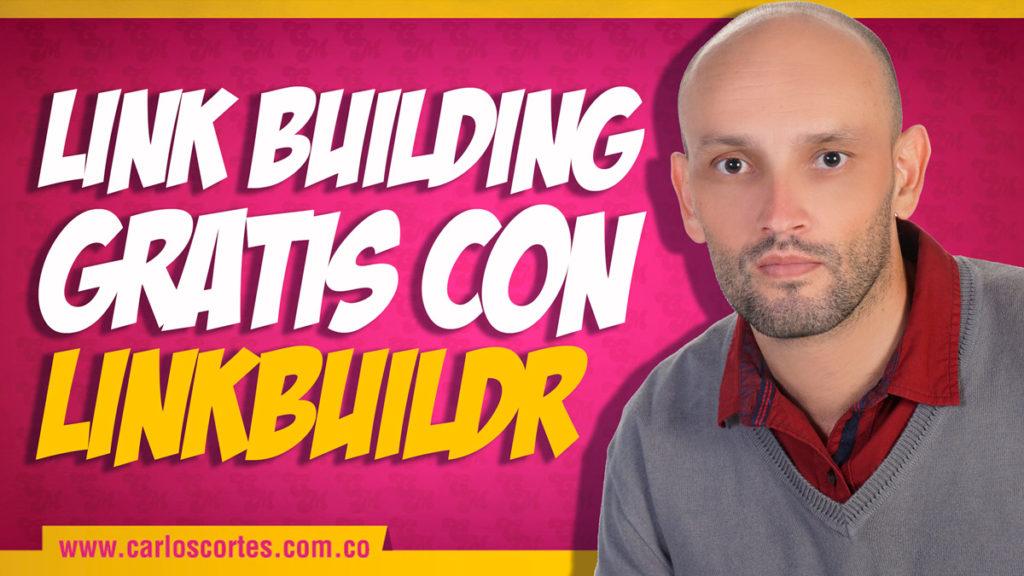 Link building gratis