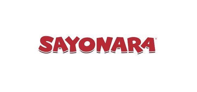 Sayonara Pereira