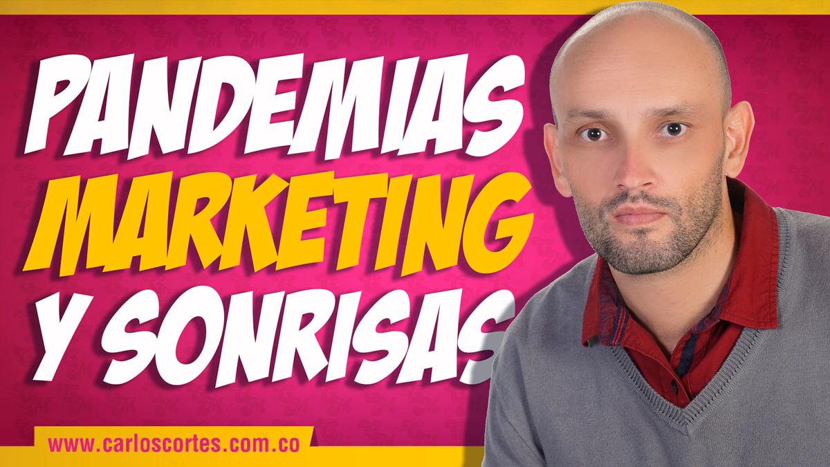 Coronavirus y Marketing