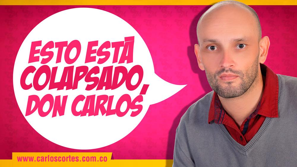 Tigo Colombia nos abandona en Cuarentena 10