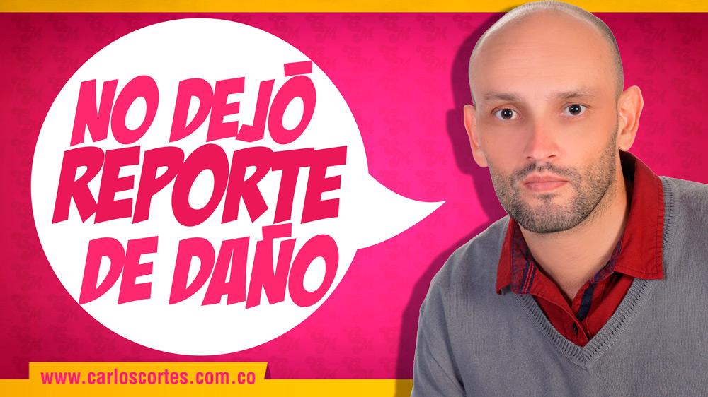 Tigo Colombia nos abandona en Cuarentena 6