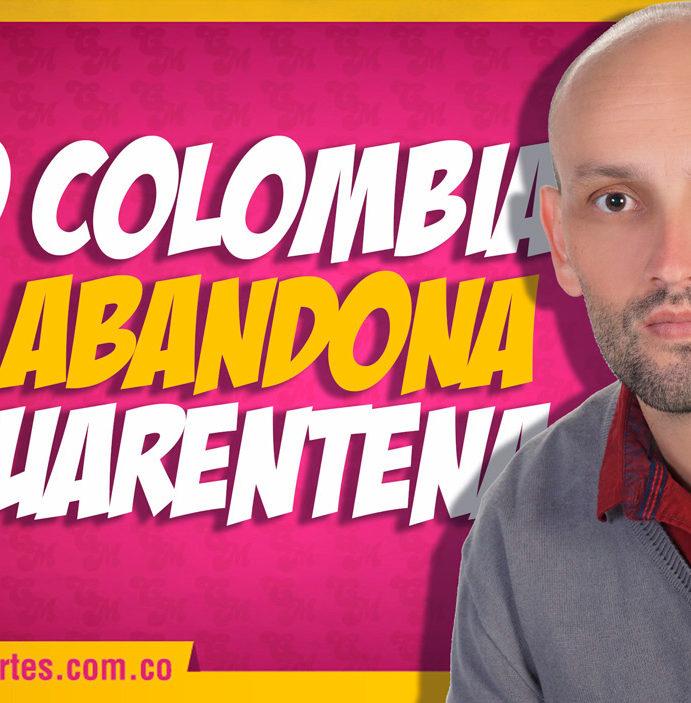 Tigo Colombia nos abandona en Cuarentena