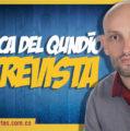 La crónica del Quindío referencia a Carlos Cortés