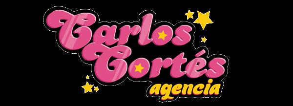 Carlos Cortés Agencia